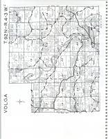 Map Image 009, Clayton County 1983